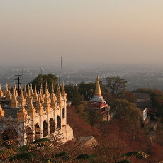 マンダレー(Mandalay)