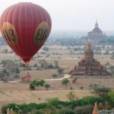 バガン(Bagan)