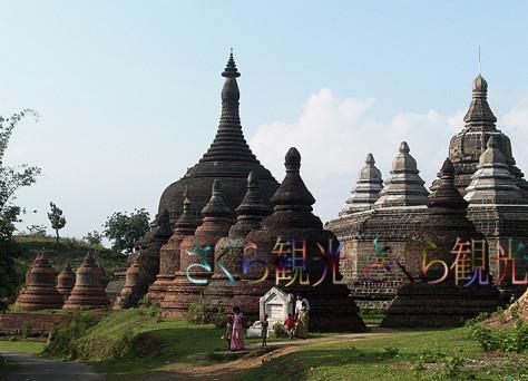 ミャンマー旅行・観光・視察、ビ...
