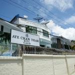 Aye Chan Thar Hotel