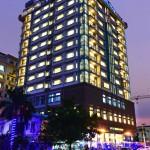 Grand United Hotel ( Ahlone)