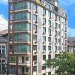 Grand United Hotel (Chinatown )