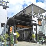 Inle Palace Hotel