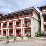 Paradise Hotel Nyanung Shwe