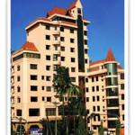 Queen Park Hotel