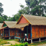 Shwe War Yeik Country House