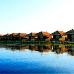 Sky Lake _ Inle Palace Resort