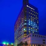 Sule Shangrila Hotel Yangon