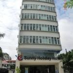 Sunny Holidays Hotel