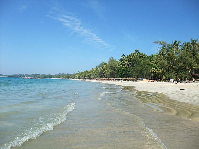 ガバリビーチ