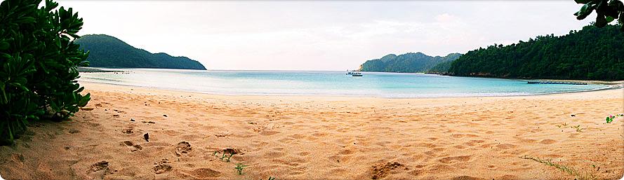 コートンビーチ
