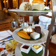 ヤンゴンのストランドホテルが休館いたします