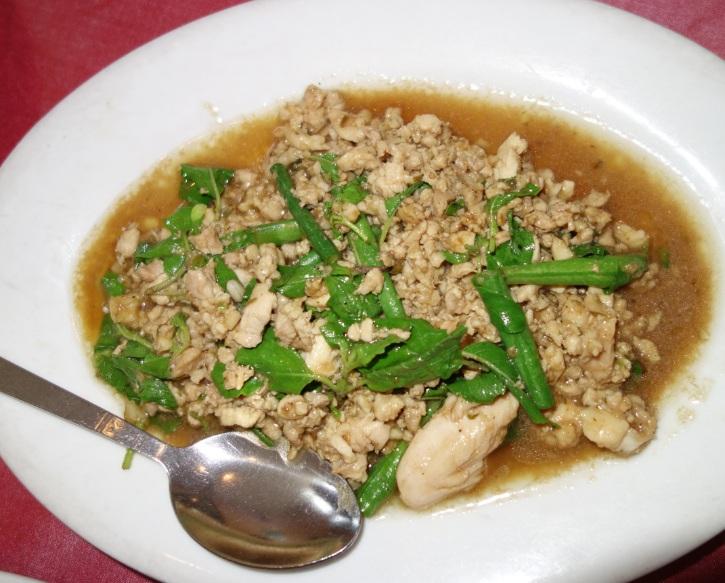 マンダレー Ko's Kitchen6