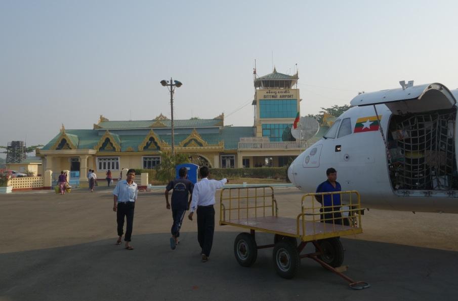 Rakhine State1