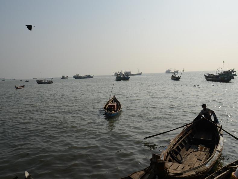 Rakhine State19