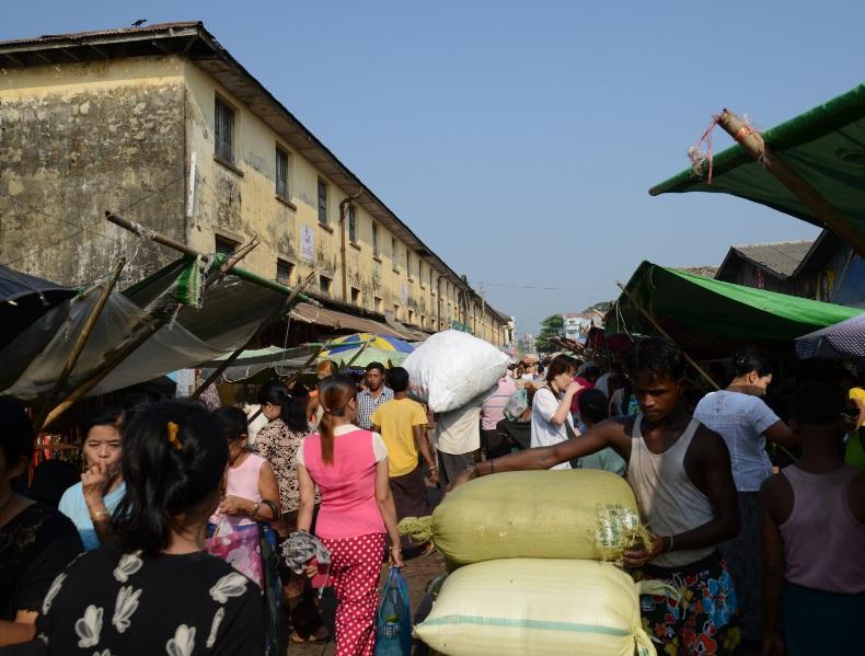 Rakhine State21