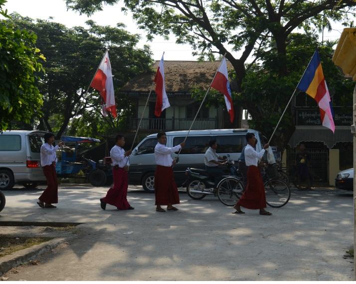 Rakhine State22