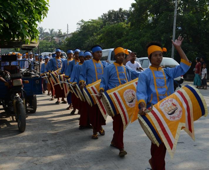 Rakhine State23