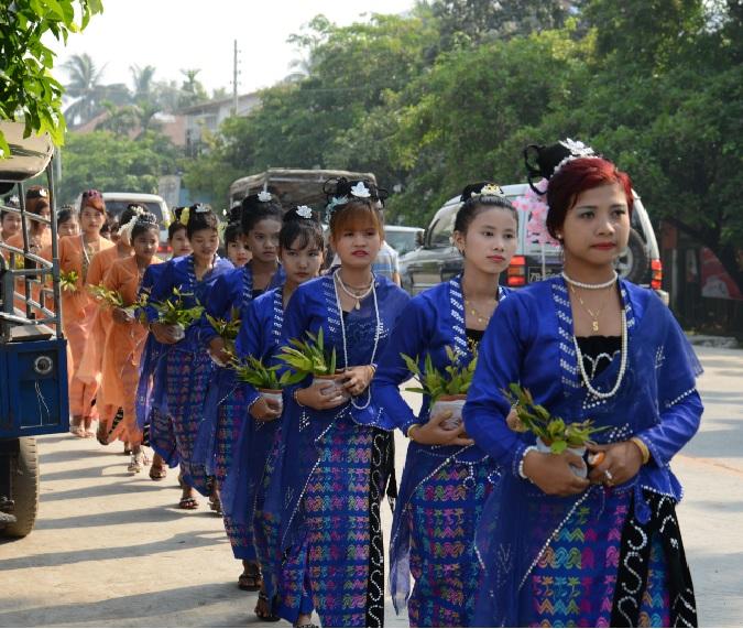 Rakhine State24