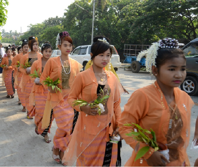 Rakhine State25