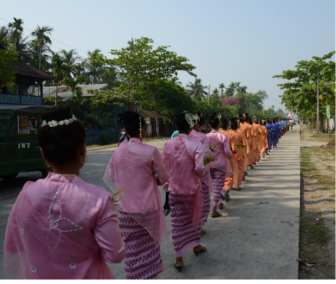 Rakhine State27