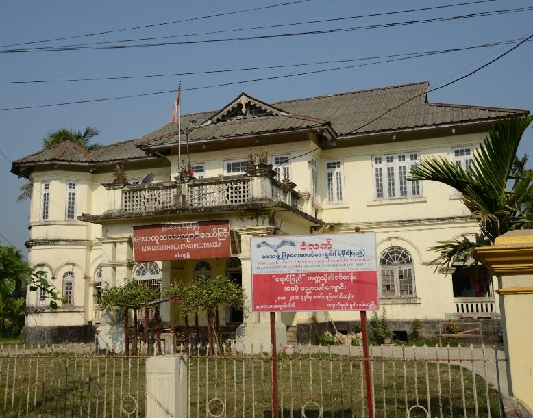 Rakhine State28
