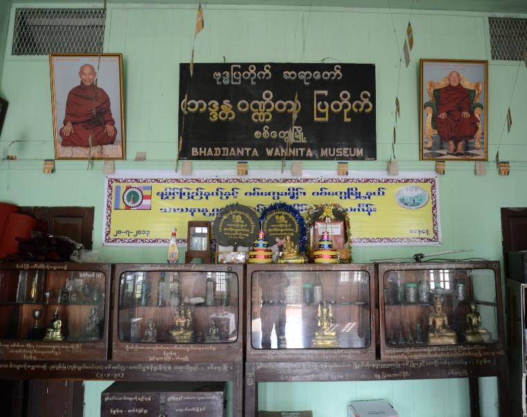 Rakhine State29