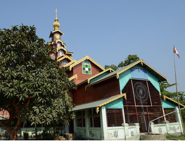 Rakhine State32