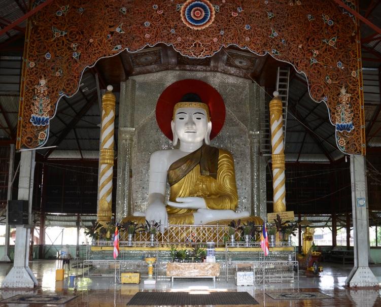 Rakhine State33
