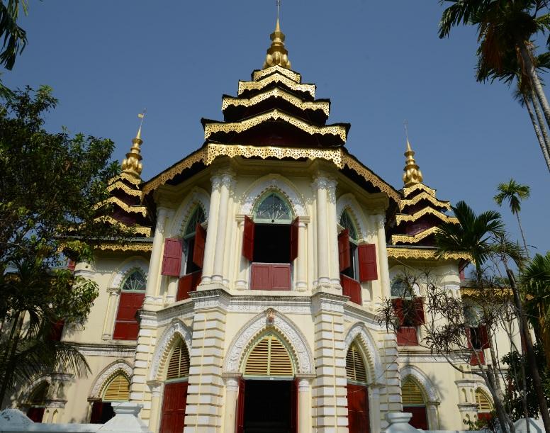 Rakhine State34
