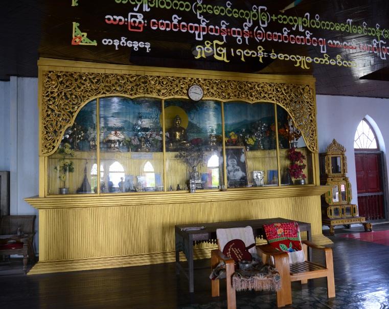 Rakhine State35