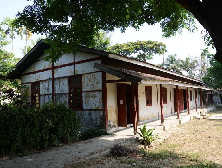 Rakhine State38