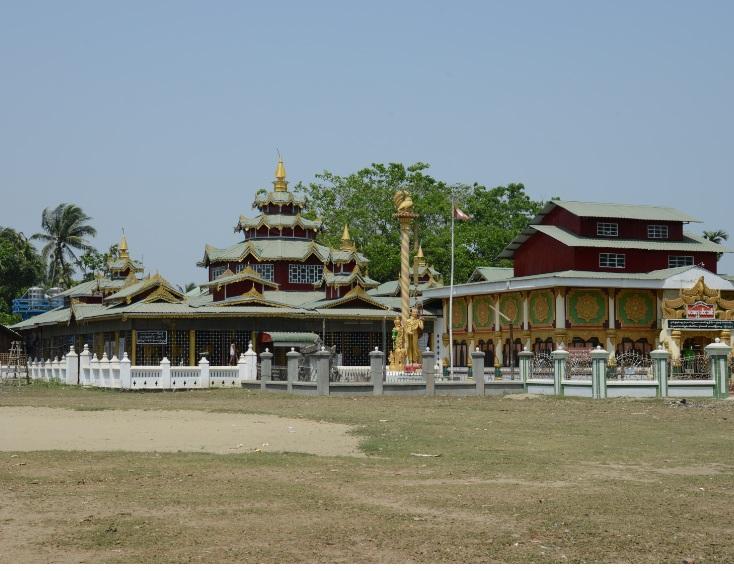 Rakhine State42