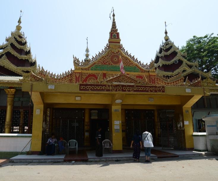 Rakhine State46