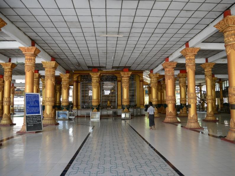 Rakhine State47