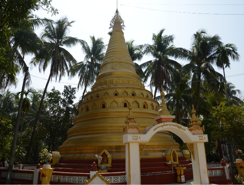 Rakhine State51
