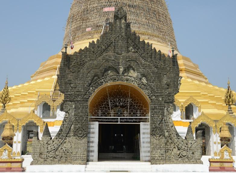 Rakhine State55