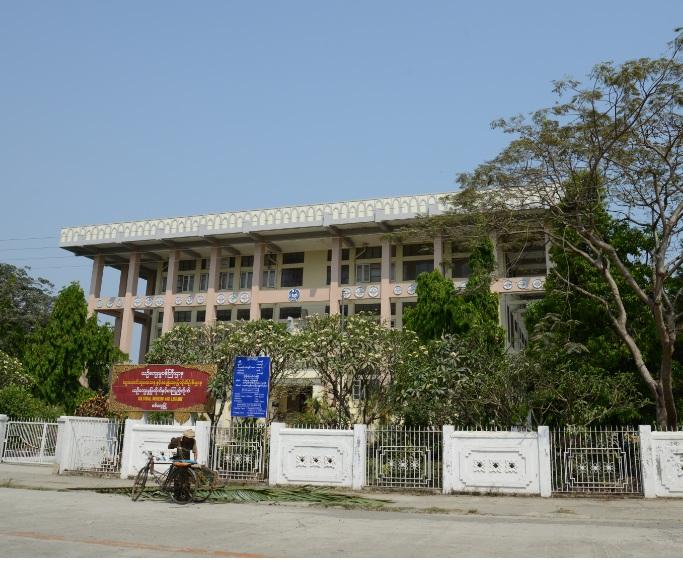 Rakhine State64