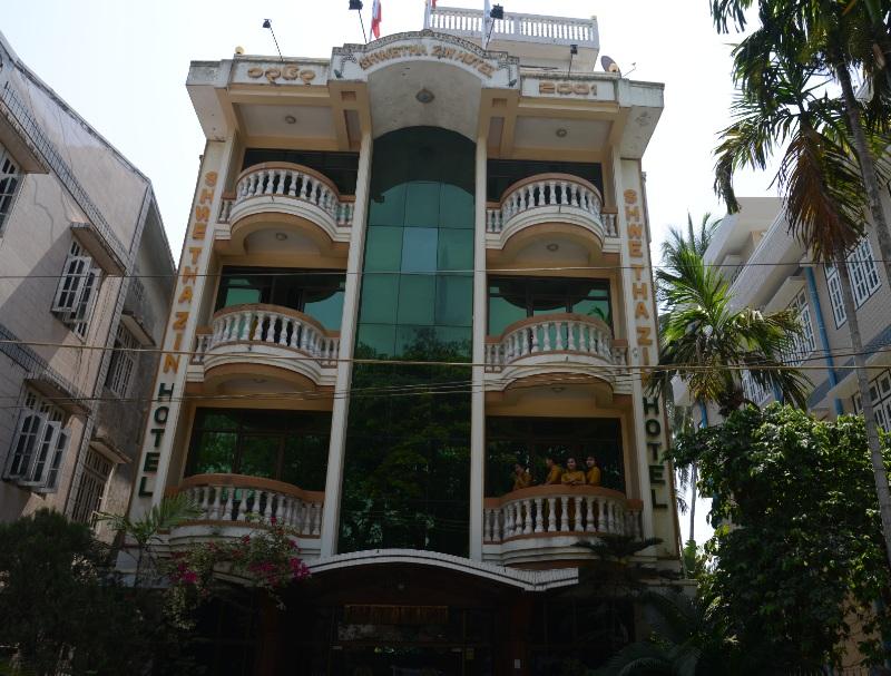Rakhine State65