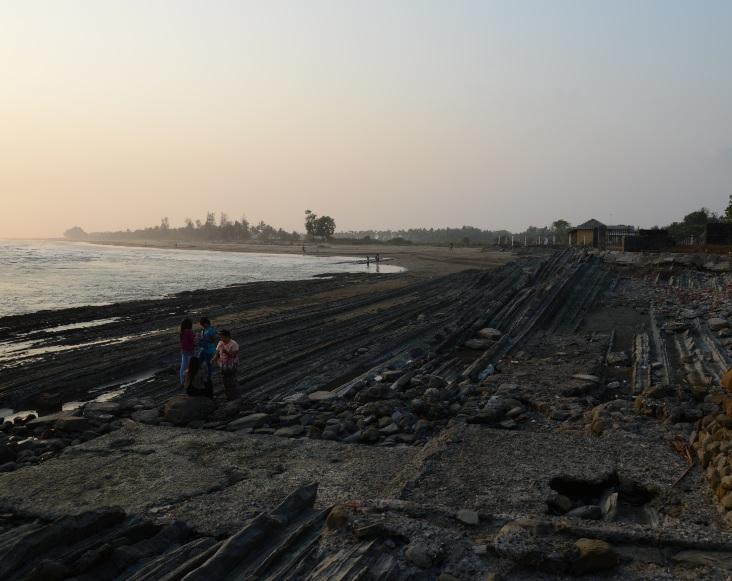 Rakhine State68