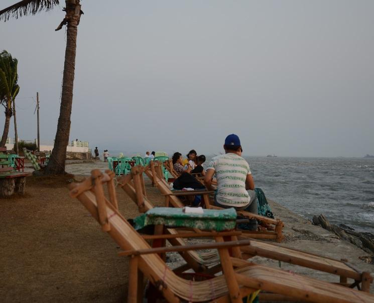 Rakhine State70