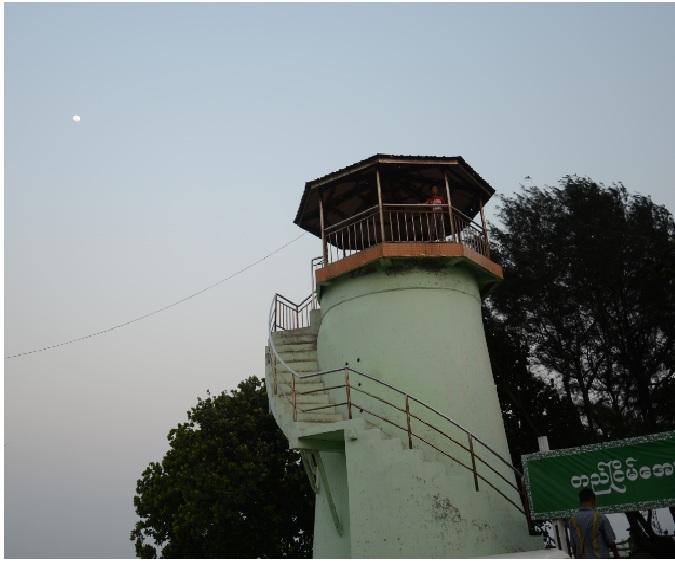 Rakhine State74