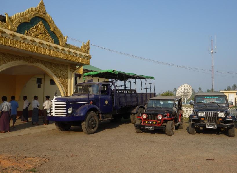 Rakhine State8