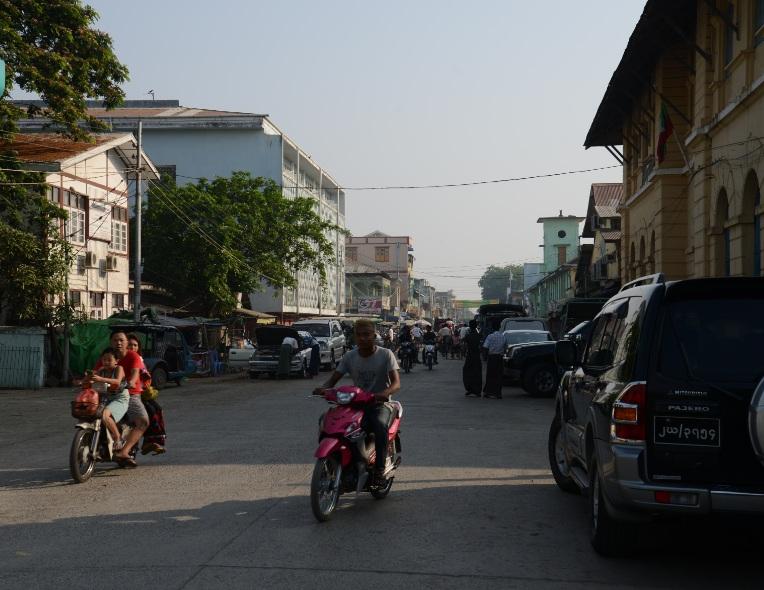Rakhine State9