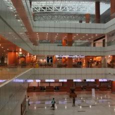 国際線新ターミナル 1