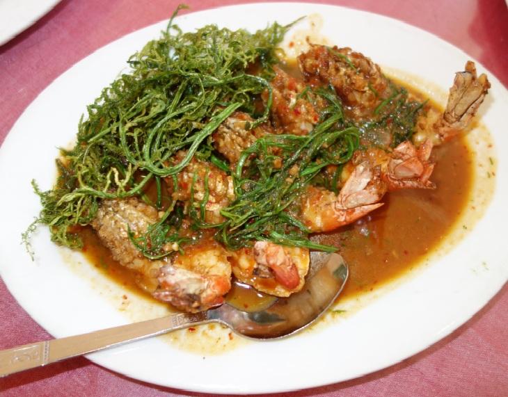 マンダレー Ko's Kitchen5