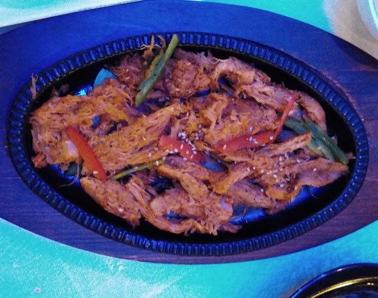 平壌韓国レストラン17