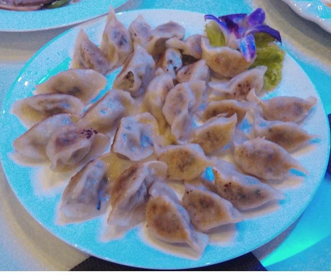 平壌韓国レストラン8