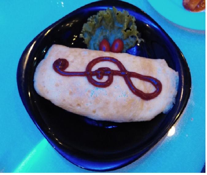 平壌韓国レストラン15