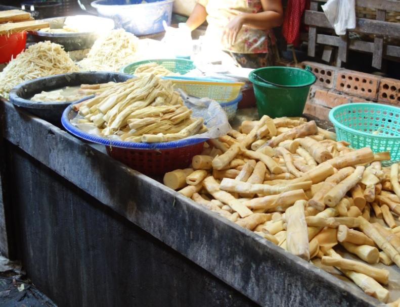 ヤンゴン市場_27